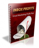 Inbox Profits eBook with Personal Use Rights