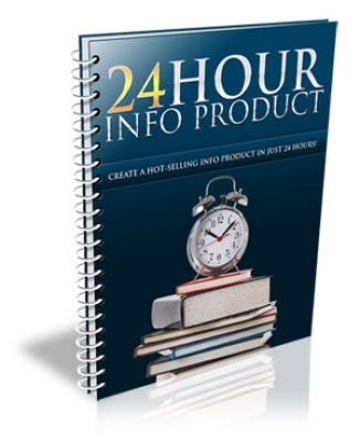 24 Hour Info Product