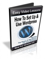 How To Set Up & Use Wordpress Video with Resale Rights