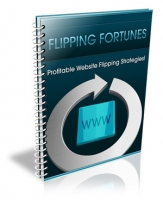 Flipping Fortunes eBook with Personal Use Rights