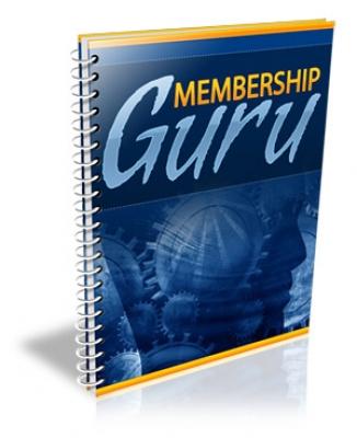 Membership Guru