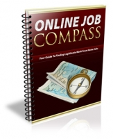Online Job Compass eBook with Personal Use Rights