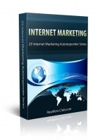 Internet Marketing Autoresponder Series Gold Article with Private Label Rights