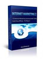 Internet Marketing Autoresponder Series V2 Gold Article with Private Label Rights