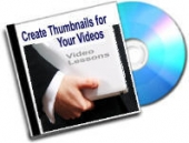 Create Thumbnails For Your Videos Video with Private Label Rights