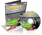 eBook Money Machines Video with Resale Rights