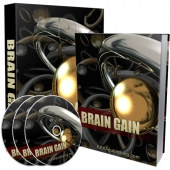 Brain Gain eBook with Private Label Rights