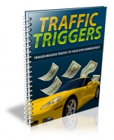 Traffic Triggers eBook with Private Label Rights
