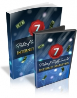 7 Habits Of Highly Successful Internet Marketers Video with Master Resale Rights