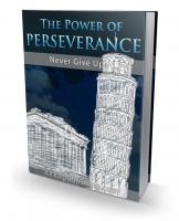 The Power Of Perseverance eBook with Private Label Rights