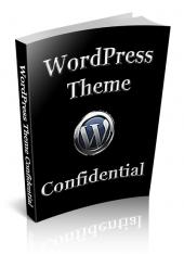 WordPress Plugin Confidential eBook with Private Label Rights