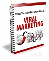 What You Need To Know About Viral Marketing eBook with Giveaway Rights