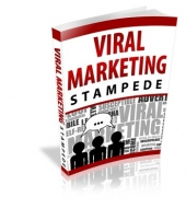 Viral Marketing Stampede eBook with Personal Use Rights