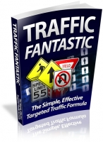 Traffic Fantastic eBook with Resale Rights