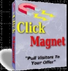 Click Magnet Software with Resell Rights