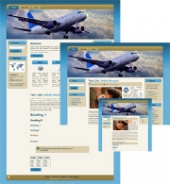 Travel WP Theme 3 Template with Master Resale Rights