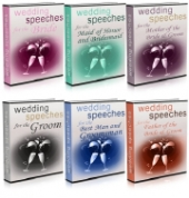 Wedding Speeches eBook with private label rights