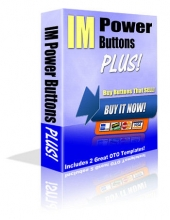 IM Power Buttons Plus! Software with Private Label Rights
