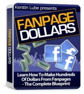 Fanpage Dollars Video with Private Label Rights