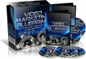 Video Marketing Blueprint Video with Master Resale Rights