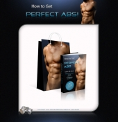 Perfect Abs - Minisite Template with Personal Use Rights