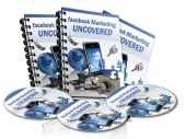 facebook Marketing Uncovered Video with Resale Rights