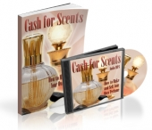 Cash for Scents eBook with Master Resale Rights