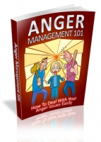 Anger Management 101 eBook with Master Resale Rights