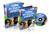 Curing Dog Separation Anxiety Video with Private Label Rights