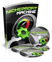 Niche Profit Machine eBook with Private Label Rights