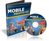 Mobile Profits 101 Video with Resale Rights