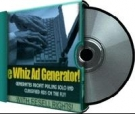 eWhiz Ad Generator! Software with Resell Rights