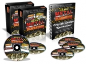 Heavy Metal Marketing Video with Master Resale Rights