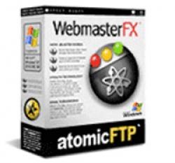 Atomic FTP