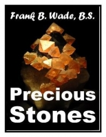 Precious Stones eBook with Master Resale Rights