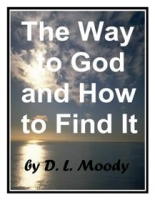 The Way To God And How To Find It eBook with Master Resale Rights