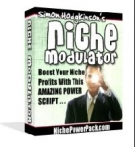 Niche Modulator Software with Resell Rights