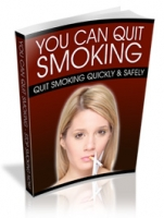 You Can Quit Smoking eBook with Master Resale Rights