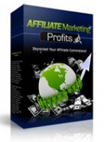 Affiliate Marketing Profits Video with Master Resale Rights
