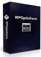 WPOptinForm Software with Master Resale Rights