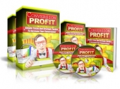 Conversion Profit Video with Master Resale Rights