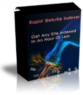 Website Indexer Software with Master Resale Rights