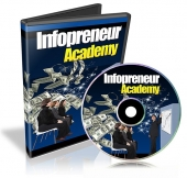 Infopreneur Academy Video with Resale Rights