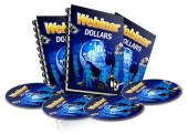Webinar Dollars Video with Personal Use Rights