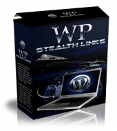 WP Stealth Links Software with Master Resale Rights
