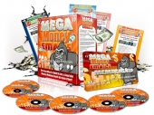 Mega Money Emails Video with Master Resale Rights