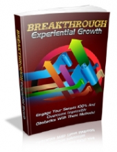 Breakthrough Experiential Growth eBook with Master Resale Rights