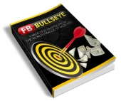 FB Bulls Eye eBook with Private Label Rights