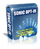 Sonic Opt-In Software with Resell Rights