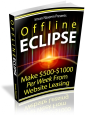 Offline Eclipse eBook with Private Label Rights